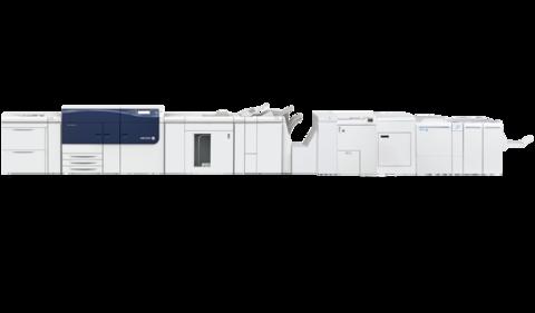 Ofixer Xerox - VERSANT 2100 -  Ofixer-Xerox