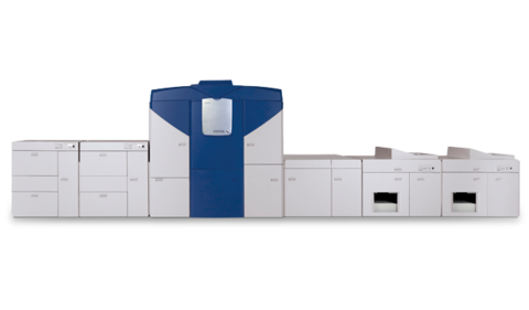 Ofixer Xerox - IGEN 4 - Ofixer-Xerox