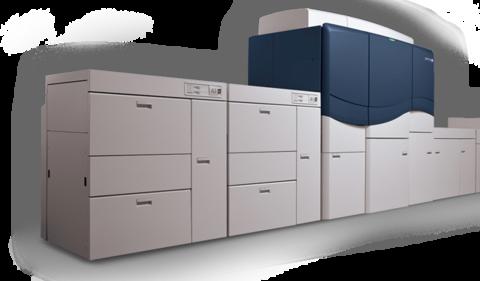 Ofixer Xerox - IGEN 150 - Ofixer-Xerox