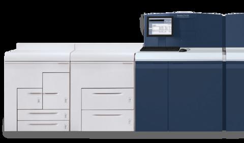 Ofixer Xerox - NUVERA 200 -  Ofixer-Xerox