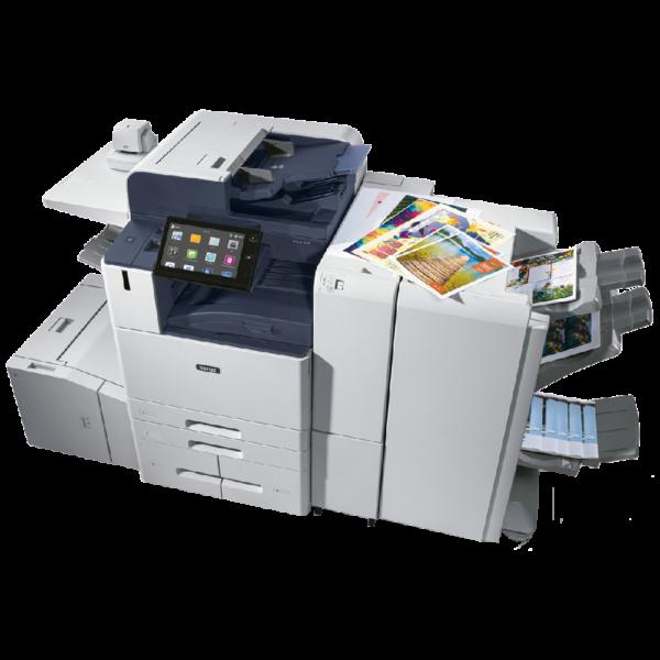 Ofixer Xerox - WORKCENTRE 7830/7835/7845/7855 - Ofixer-Xerox
