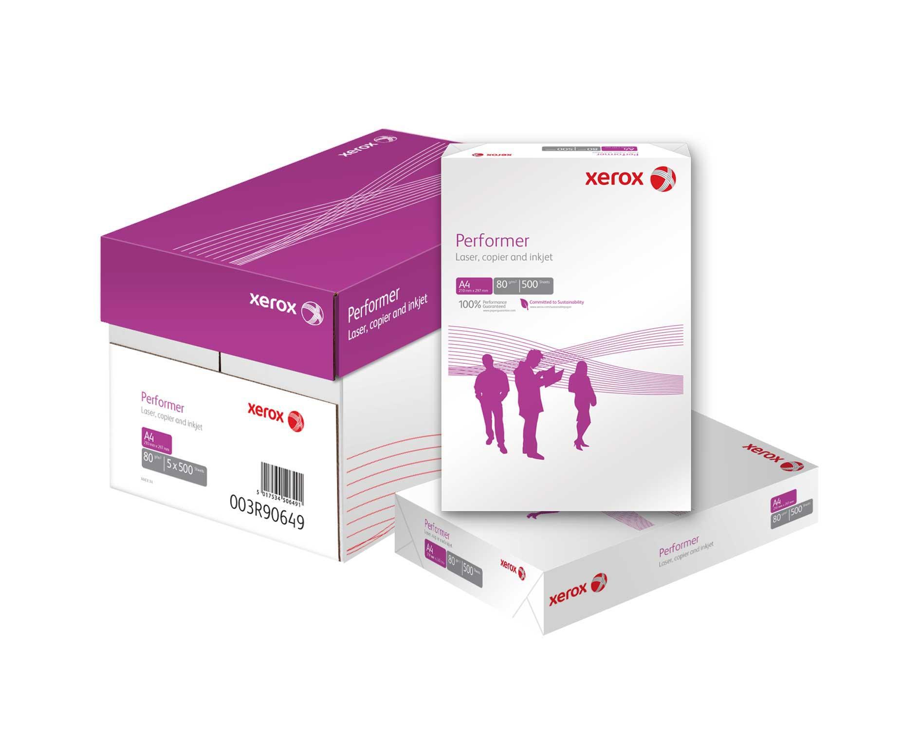 Ofixer Xerox - PERFORMER - Ofixer-Xerox