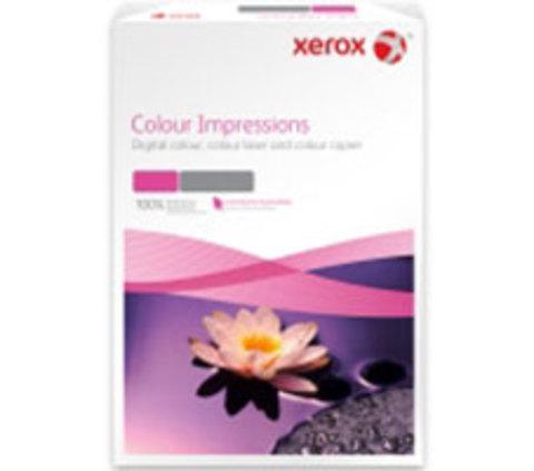 Ofixer Xerox - COLOUR IMPRESSIONS - Ofixer-Xerox