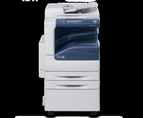 Ofixer Xerox - WORKCENTRE 5325/5330/5335 - Ofixer-Xerox
