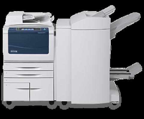 Ofixer Xerox - WORKCENTRE 5865/5875/5890 - Ofixer-Xerox